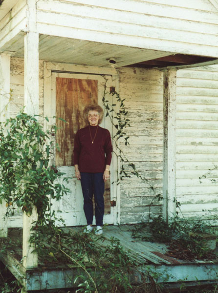 Lillian Hudson Pleasant 1969 2006