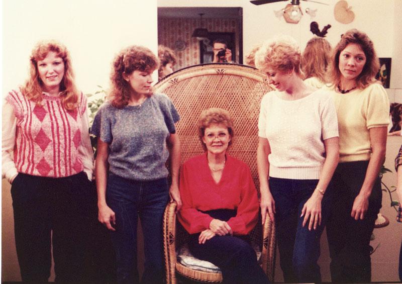 1984 family